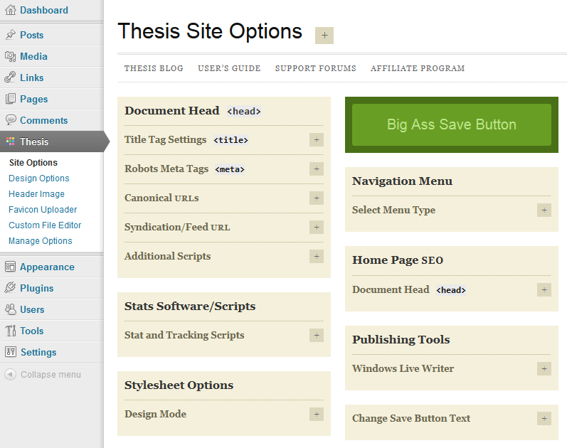thesis site options All possible topics for architectural thesis  my other options being,  this is sana  i'm a new member at this site.