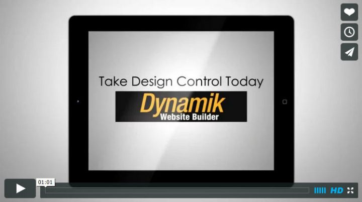 Dynamik Video Introduction Capture