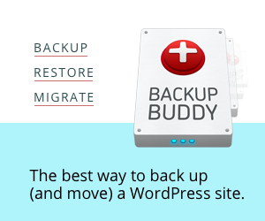 Backup, Restore and Move a WordPress Website with Ease